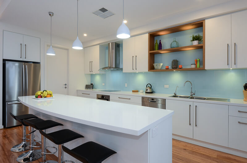Innovative Kitchens - Our Extensive Gallery of Kitchen Designs